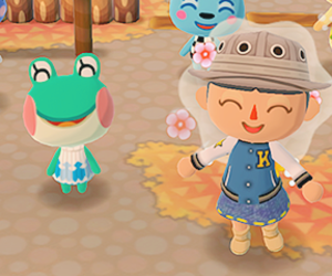 animal crossing, tumblr, and cute image