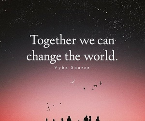 quotes, worls, and together image