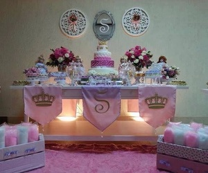 candy bar, party, and pink image