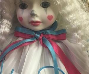 dolls and vintage image