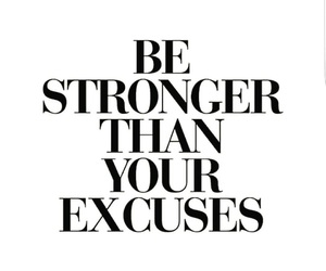 quotes, strong, and motivation image