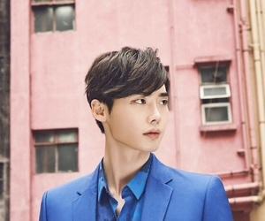lee jong suk, korean, and kdrama image