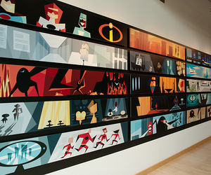 art, cool, and incredibles image