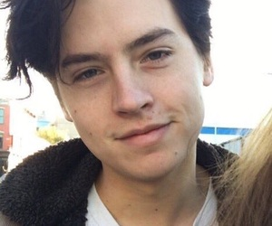 celebrity, cole sprouse, and riverdale image