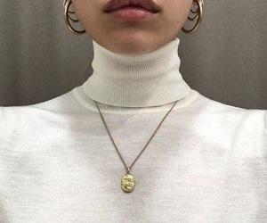 fashion, lips, and style image