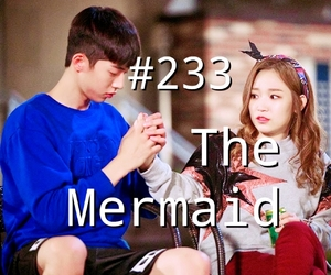 comedy, little mermaid, and romance image