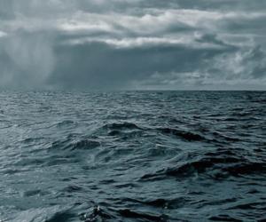 ocean and lockscreens image