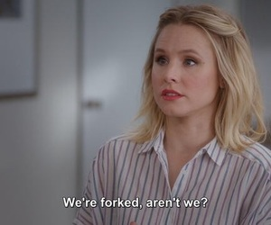 eleanor and the good place image