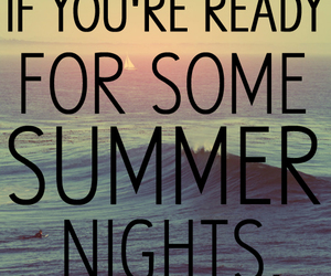 summer, night, and holler image