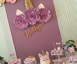 deco, party, and diy image