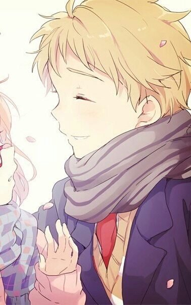 Image About Cute In Anime Matching Profile Pictures Icons By Planboxiee