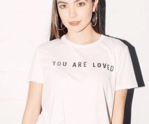 merrell twins, vanessa merrell, and glorify apparel image