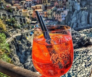 drink, europe, and italy image