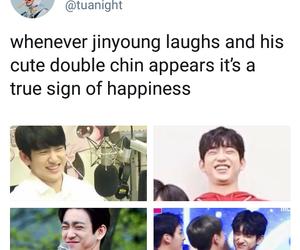 adorable, kpop, and smile image