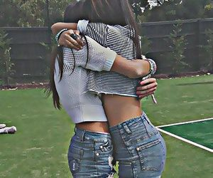bff, best friends, and friends image