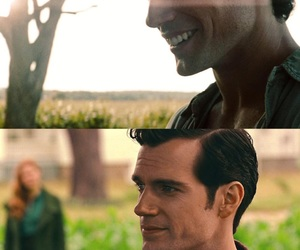 clark kent, Henry Cavill, and justice league image