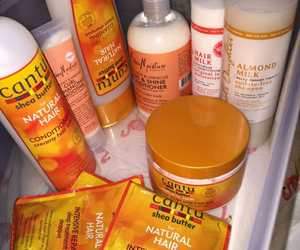 hair products, hair care, and cantu image