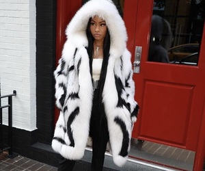 nicki minaj, fashion, and style image