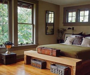 antique, bedroom, and earth image