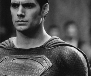 superman, Henry Cavill, and man of steel image