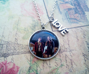 etsy, teen wolf, and scott mccall image