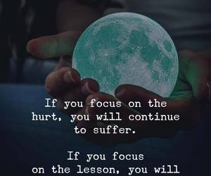 quotes, lesson, and focus image