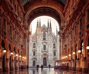 travel, city, and italy image