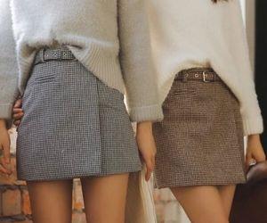 fashion, sweater, and pretty image