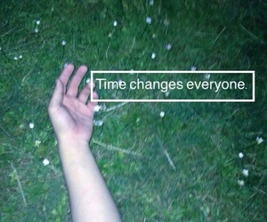 grunge, indie, and change image
