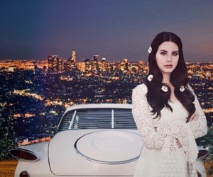 lfl, lust for life era, and car image