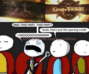 supernatural and game of thrones image