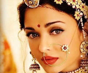 beautiful, bollywood star, and aswariya ray bachan image
