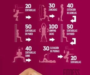 legs, fitness, and exercise image