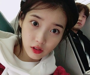 iu, kpop, and soloist image