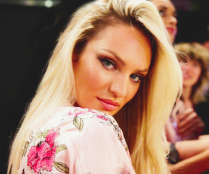 backstage, candice swanepoel, and vsfs image