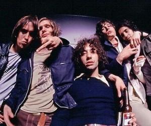 albert, band, and boys image