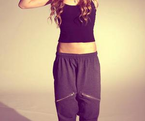 chachi, dance, and chachi gonzales image