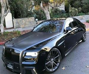 car bentley black shiny image