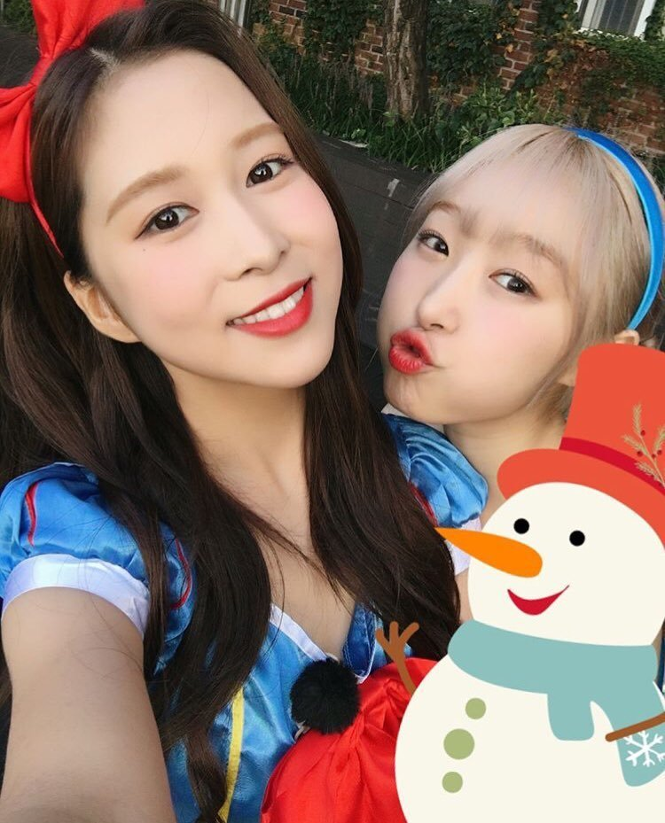 kpop, dayoung, and cosmic girls image