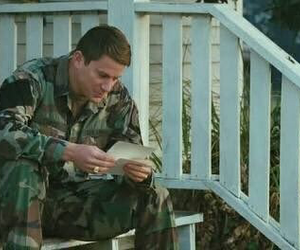 channing tatum and dear john image