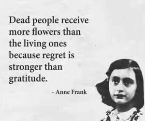 quotes and anne frank image