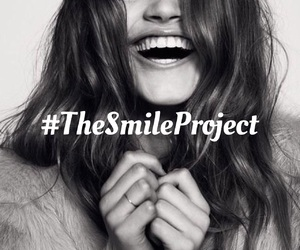 smile, thesmileproject, and article image