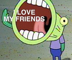 friend, koop, and funny image