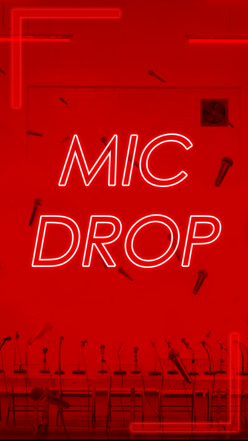 Bts Wallpaper Mic Drop Discovered By Ft Gk