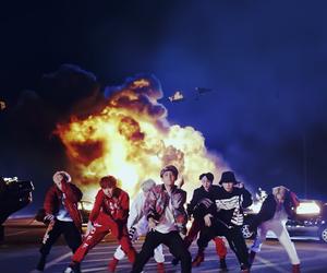 jin, k-pop, and bts image