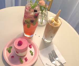 aesthetic, food, and yummy image