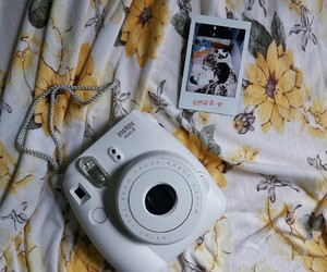 instax, lovely, and photography image