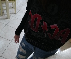 ACDC, me, and music image