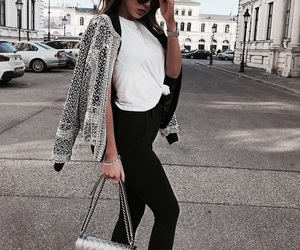 fashion, goals, and girl image