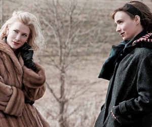 carol, cate blanchett, and love image